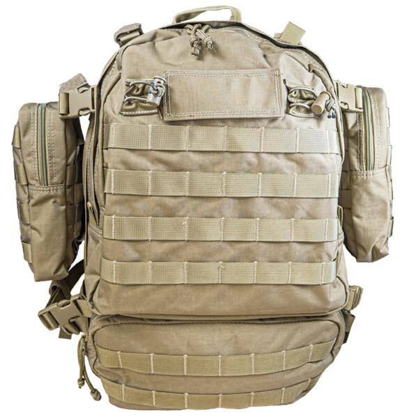 軍用救急コンバットリュック MB10-024